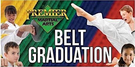 Premier Martial Arts Maryville Graduation tickets