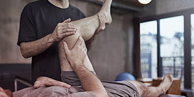 Managing Pain with MSK Injuries