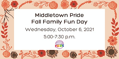 Middletown Pride Family Fun Day tickets