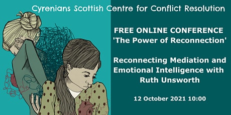 SCCR ONLINE CONFERENCE - Reconnecting Mediation and Emotional Intelligence tickets