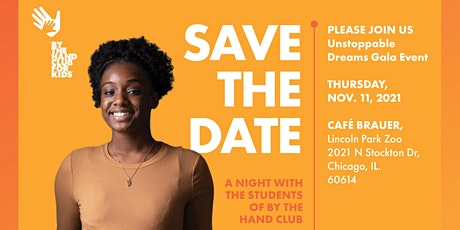 Unstoppable Dreams: A Night with the By The Hand Young Professionals Board tickets
