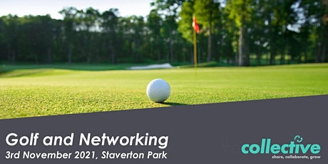 The Collective Golf Networking Day tickets