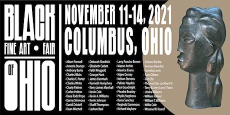 Black Fine Art Fair of Ohio tickets
