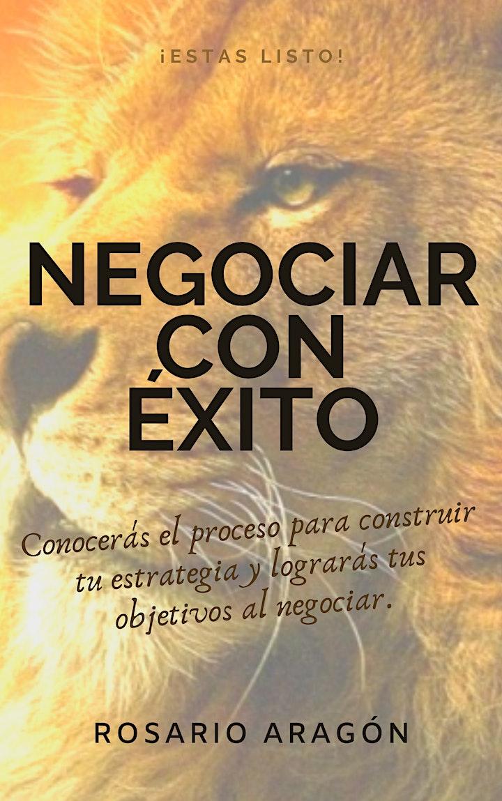 Imagen de NEGOCIAR CON ÉXITO.  Curso en línea GRATIS