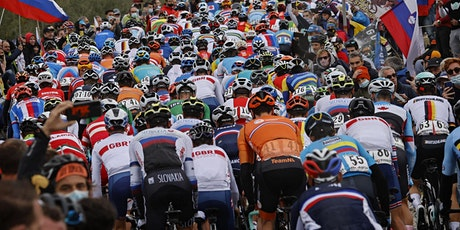 Social Ride Out & viewing - WK Wielrennen tickets