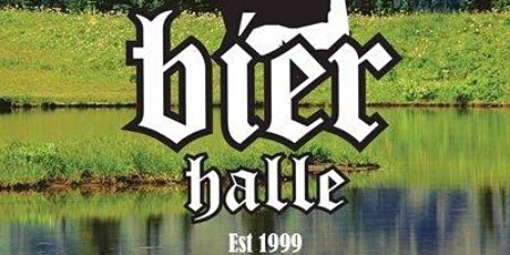 Meal out at Bier Halle! tickets