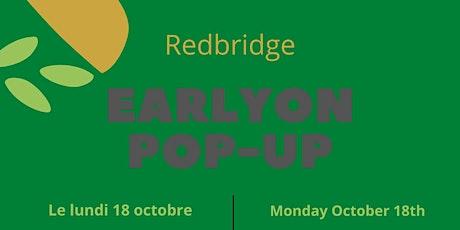 Redbridge Pop-up - In Person 0 - 6 yrs. tickets