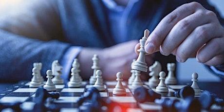 Online Training: Understanding Strategic Thinking tickets