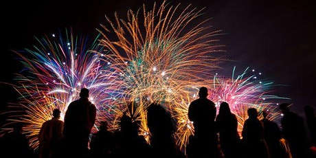 London Fireworks Display, Saturday 6th November 2021 tickets