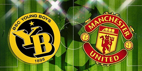 ONLINE-StrEams@!.Man United v Young Boys LIVE ON UEFA 2021 tickets