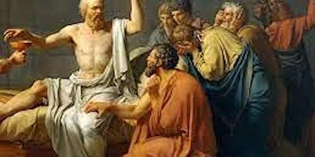 HISTORYxPhilosophers Series: Ancient Philosophers tickets