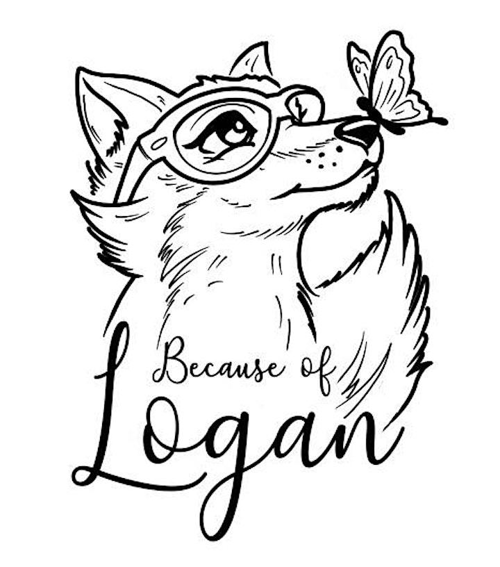 Because of Logan image