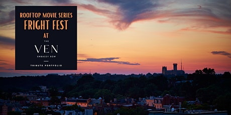 Fright Fest at The Ven at Embassy Row tickets