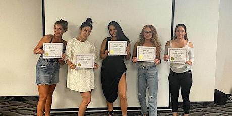 Boston Spray Tan Certification Training Class - Hands-On - October 17th! tickets