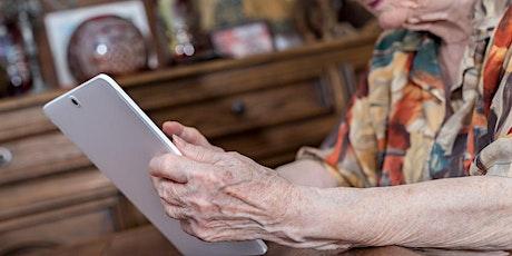 Essex Online Arthritis Action Group tickets
