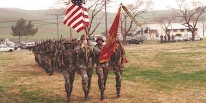 Marine Barracks/Marine Corps Security Force Company...