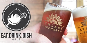 Eat.Drink.Dish MPLS/LynLake Brewery - It's A Foodie's...