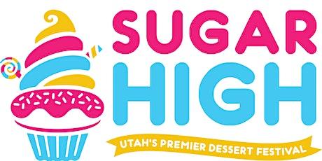 Sugar High Dessert Festival tickets