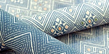 CEU: Wallpaper Print Methods and Application tickets