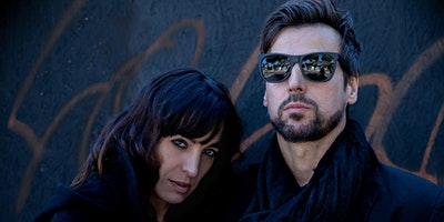 Raine Maida & Chantal Kreviazuk – FALL 2021 TOUR