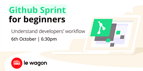 Github Sprint for beginners tickets