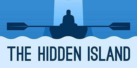 The Hidden Island Podcast - Season Two Launch Party tickets