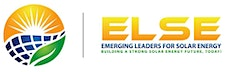 Emerging Leaders for Solar Energy (ELSE) logo