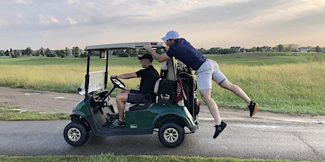 LC Pelotonia Golf Outing tickets