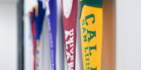 South High School Admissions 101 - South High School Partner Webinar tickets