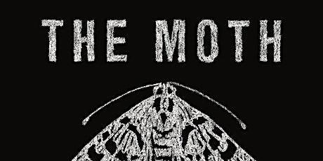 The Moth: Stories of Women & Girls Showcase tickets