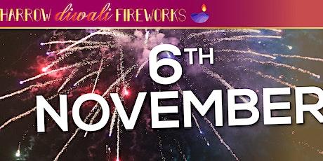 DIWALI Brent, Wembley & Harrow - 6th November 2021 CELEBRATION OF CULTURE tickets