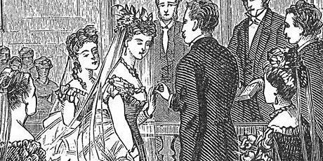 Victoriana: Weddings and Marriages tickets