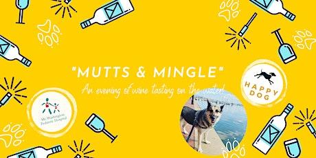 Mutts & Mingle tickets