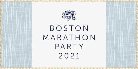Boston Marathon Party tickets