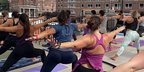 Yoga @ Devil's Logic - near Uptown tickets