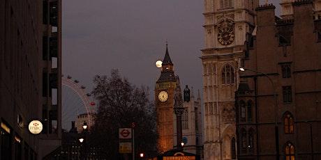 Ian Jelf's London Part 1 tickets