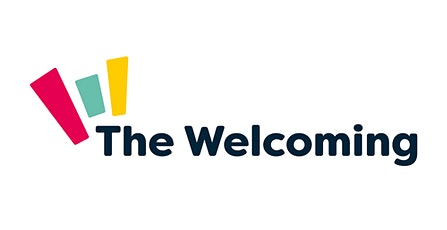 Free English Beginner Class at The Welcoming tickets