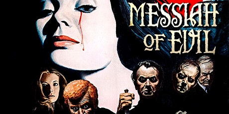 Nightmare Alley: MESSIAH OF EVIL (1973) tickets