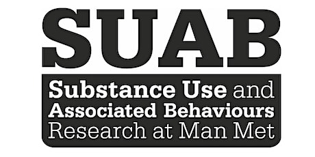SUAB Webinar: Image and performance enhancing drug use in the UK tickets