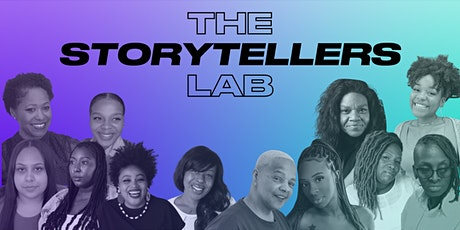 The Storytellers Lab Watch Party tickets