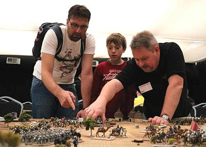 Tabletop Gaming Live 2022 image