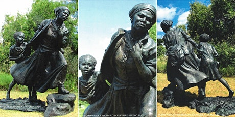 Harriet Tubman 2022 Planning Meeting tickets