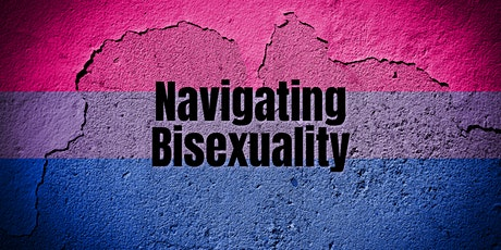 Navigating Bisexuality tickets