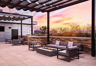 Yoga @ Cordial Rooftop - Southpark tickets