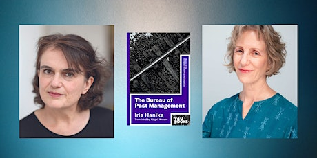 The Bureau of Past Management at Geyersbach Tickets