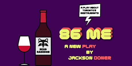 86 Me Staged Reading/Workshop Fundraiser tickets
