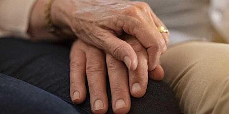 Updates in Dementia Research by The Bruyere Research Institute tickets
