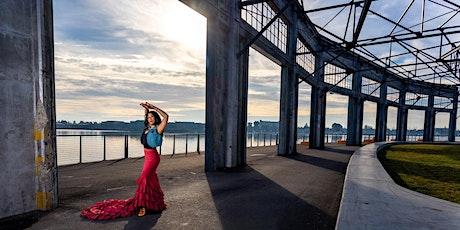 Flamenco at Rocky's Market Brooklyn Basin October 15, 2021 - the last one! tickets