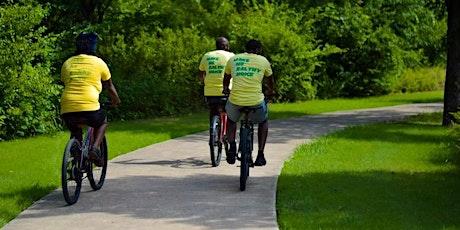 MakeTHC Bike Ride tickets