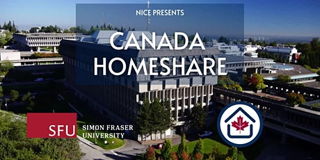 Metro Vancouver HomeShare Information Session tickets